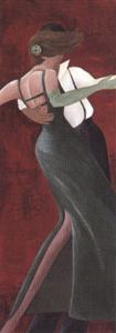 Tango y Milonga III by C^ Villaruel