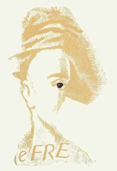 Ca?n Et Abel IV-Jean-Michel Alberola-Limited Edition