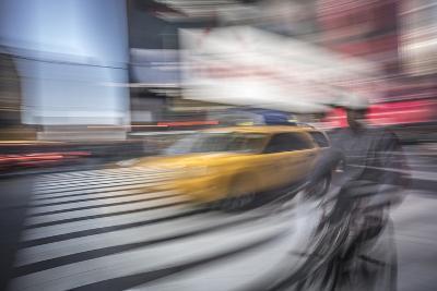 Cab 3-Moises Levy-Photographic Print