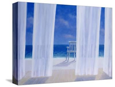 Cabana, 2005-Lincoln Seligman-Stretched Canvas Print