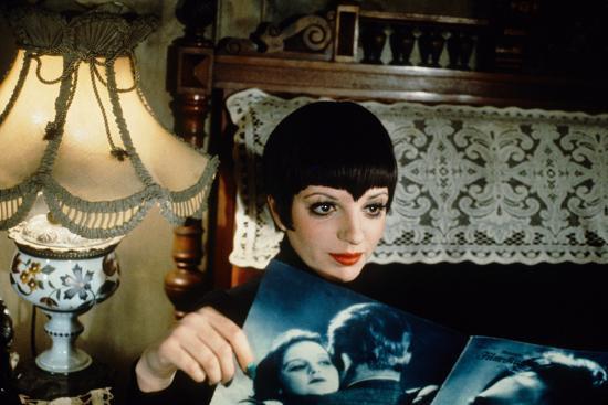 Cabaret, Liza Minnelli, 1972 Photo by | Art com