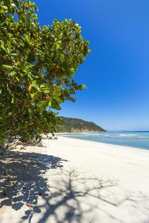 Cabo Blanco Nature Reserve and Beach-Rob Francis-Photographic Print