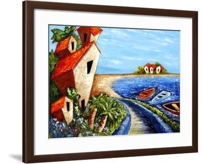 Cabo d'Armas-Oscar Ortiz-Framed Giclee Print