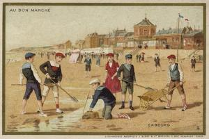 Cabourg, France