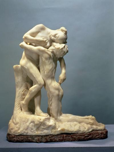 Cacountala, or the Abandoned, or Vertumnus and Pomona, 1888-Camille Claudel-Giclee Print