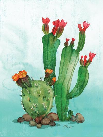 Cactus II-Paul Brent-Premium Giclee Print