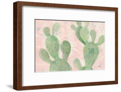 Cactus Panel III