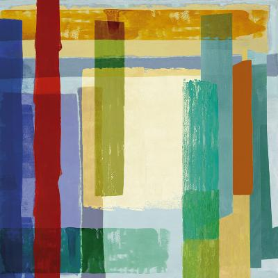 Cadence III-Paul Duncan-Giclee Print