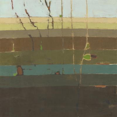Cadenza-Ahmed Noussaief-Premium Giclee Print