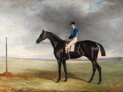 Cadland', 1830-John E^ Ferneley-Giclee Print