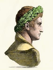 Caesar Augustus, First Roman Emperor