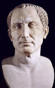 Caesar, Gaius Julius (101-44 BC)