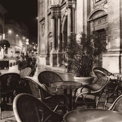 Café, Avignon-Alan Blaustein-Photographic Print