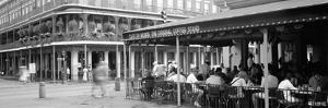 Cafe Du Monde French Quarter New Orleans La