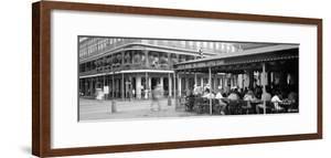 Cafe Du Monde French Quarter New Orleans La