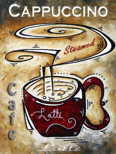 Cafe Latte-Megan Aroon Duncanson-Art Print