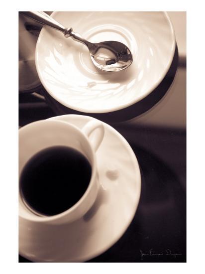 Caféfolie-Jean-Fran?ois Dupuis-Art Print