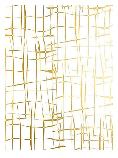 Cage Free On White-Khristian Howell-Art Print