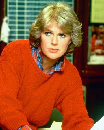 Cagney & Lacey--Photo