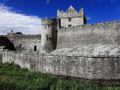 Cahir Castle-Richard Cummins-Photographic Print