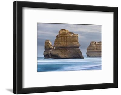 12 Apostles National Marine Park, Gibsons Beach, Port Campbell National Park, Princetown, Victoria