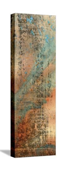 Cai I-J^ McKenzie-Stretched Canvas Print