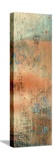 Cai II-J^ McKenzie-Stretched Canvas Print
