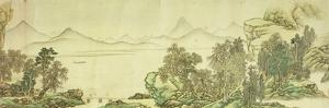 Mountains and River Without End (Part 2) by Cai Jia