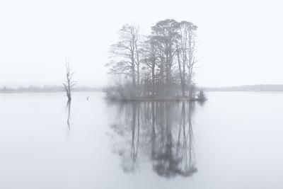 Cairngorm Stillness-Doug Chinnery-Photographic Print