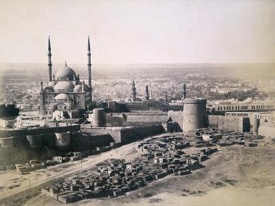 Cairo, 1878--Giclee Print