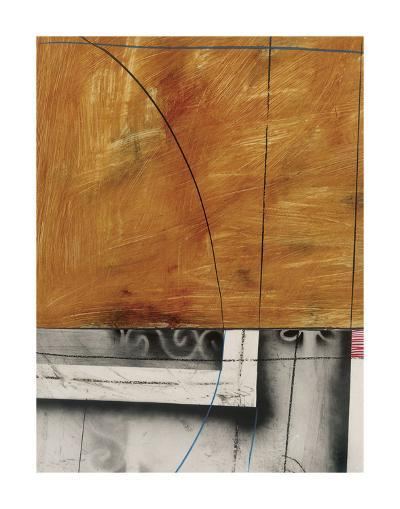 Cajun-Seth Romero-Art Print