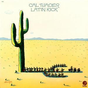 Cal Tjader - Latin Kick
