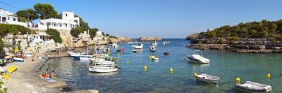 Cala D'Alcaufar, Menorca, Balearic Islands, Spain-Doug Pearson-Photographic Print