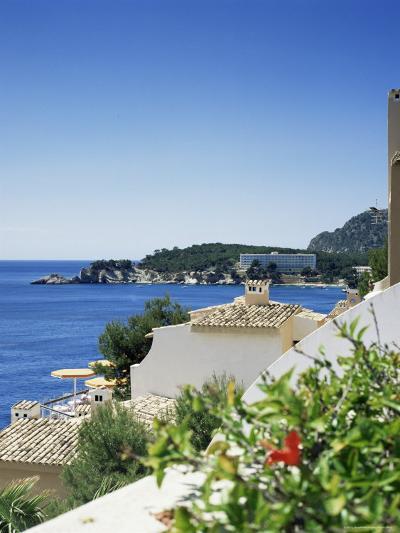 Cala Fornella, Majorca, Balearic Islands, Spain, Mediterranean-L Bond-Photographic Print