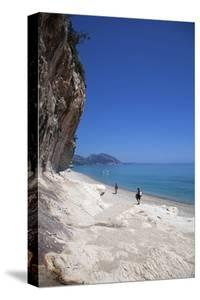 Cala Luna bay, Province of Nuoro, Sardinia, Italy