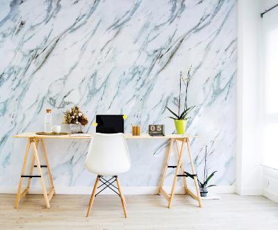 Calacatta White--Wall Mural