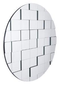 Calder Round Mirror