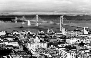 California: Bay Bridge