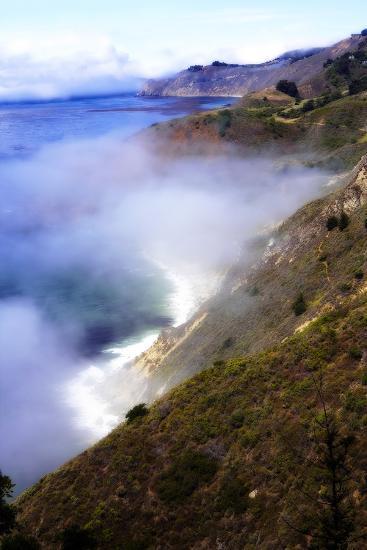California Coast 1-Alan Hausenflock-Photographic Print