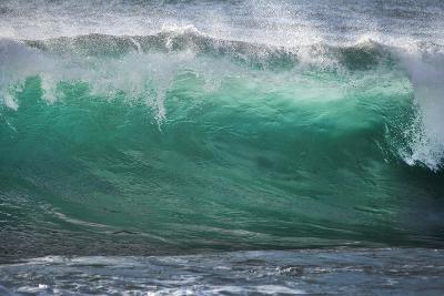 California, La Jolla. Shorebreak Wave-Jaynes Gallery-Photographic Print