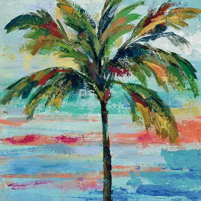 California Palm II-Silvia Vassileva-Art Print
