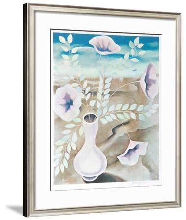 California-Alvaro Guillot-Framed Collectable Print
