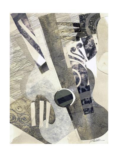 Calipso I-John Butler-Art Print