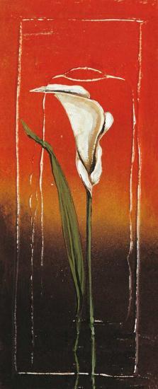 Calla I-Matilda Ellison-Art Print