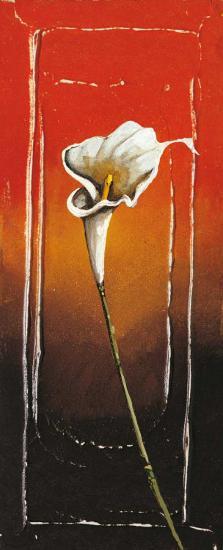 Calla II-Matilda Ellison-Art Print