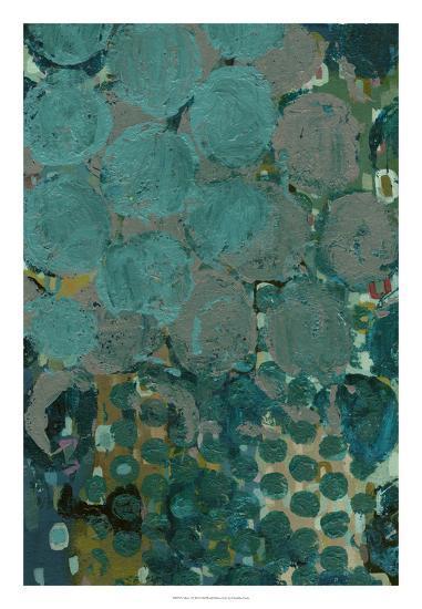 Callais I-Chariklia Zarris-Giclee Print
