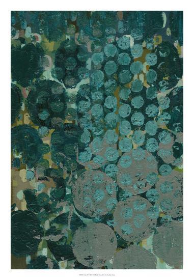Callais II-Chariklia Zarris-Giclee Print