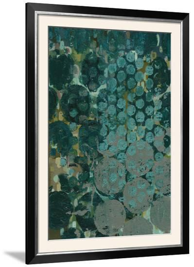 Callais II-Chariklia Zarris-Framed Photographic Print