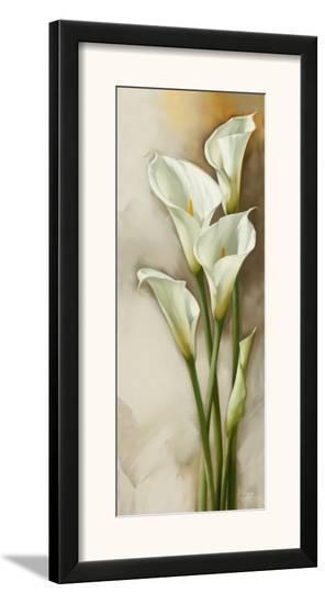 Callas Gracieux II-Igor Levashov-Framed Art Print