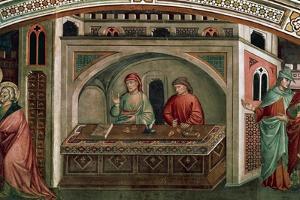 Calling of Saint Matthew Evangelist